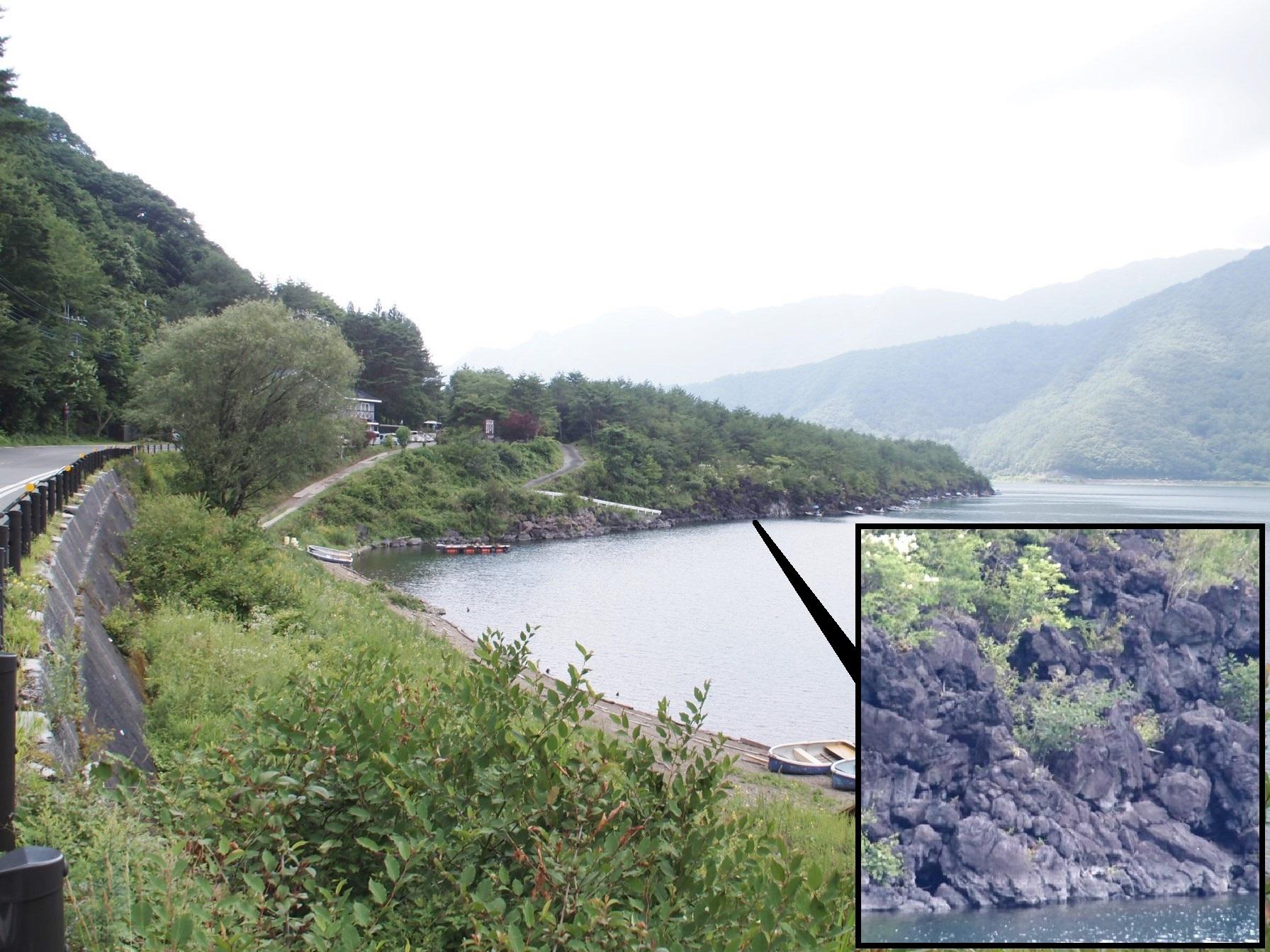 (10)西湖溶岩